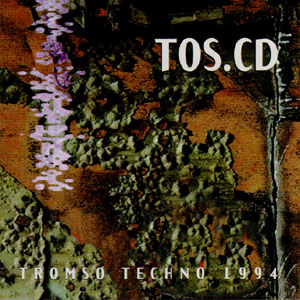 TOS.CD cover